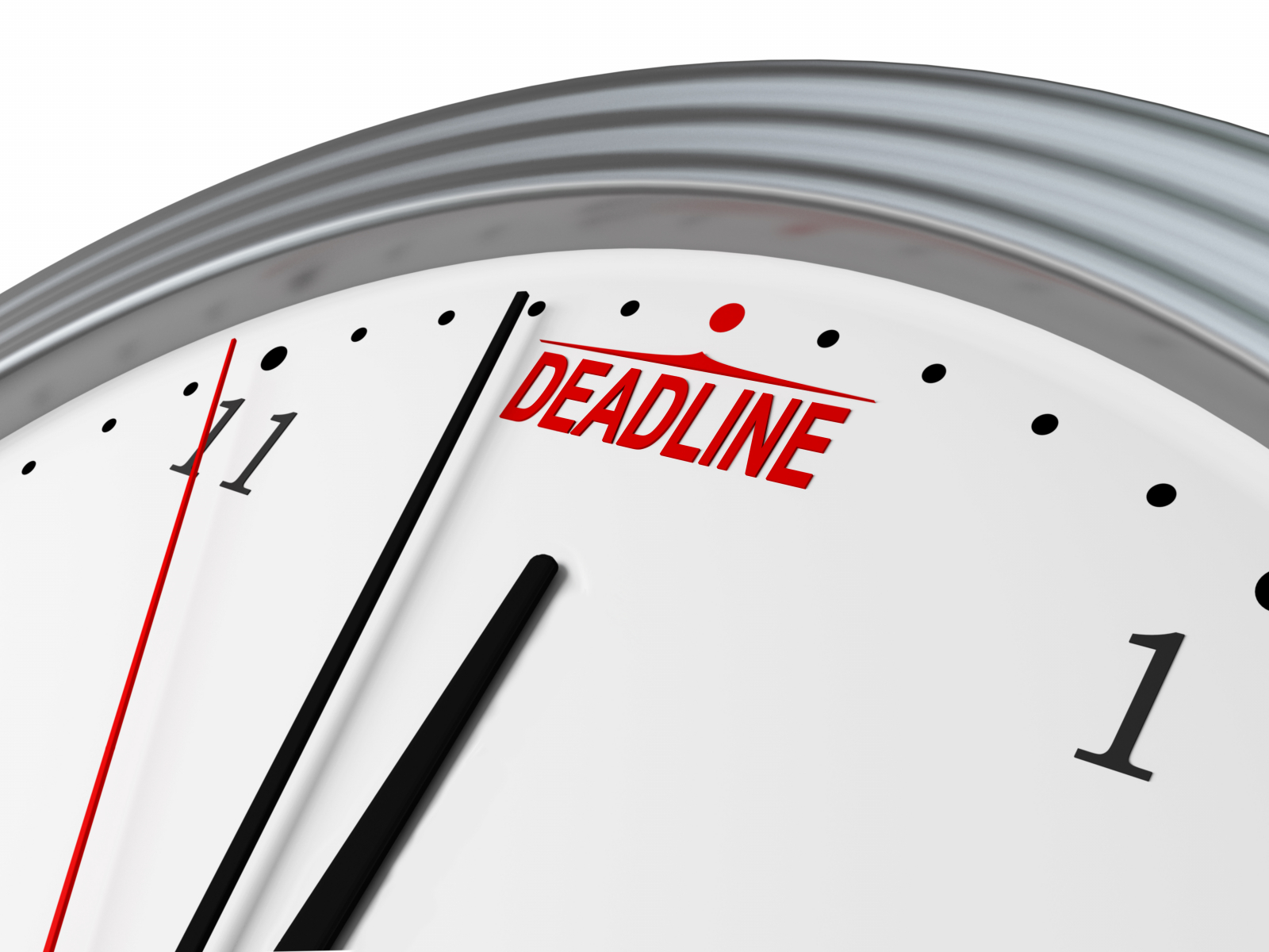 How Best to Deal with Procrastination | Capstone Editing Blog